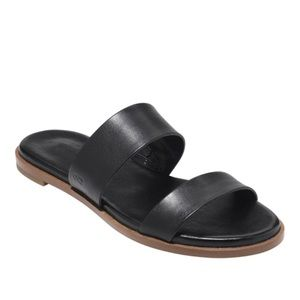 Women's Size 7.5 Cole Haan Findra Slide Sandal